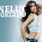 Nelly Furtado (ネリー・ファータド)