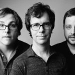 Report | Ben Folds Five 再結成ツアー2013 (1/2)