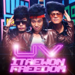 Song | UV – Itaewon Freedom (Feat. パク・ジニョン)