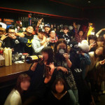 レポート/不汗黨『折衝 in Japan』ファンミーティング