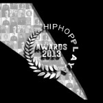 HIPHOPPLAYA Awards 2013 投票受付開始