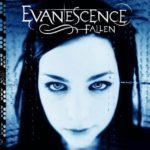 Evanescenceの名盤『Fallen』についてまとめてみた