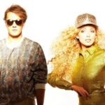 ライブレポート/The Ting Tings – Japan Tour 2014