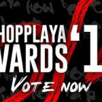 HIPHOPPLAYA Awards 2014 投票受付開始