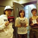 Diary | TBSラジオ『菊地成孔の粋な夜電波』に出演しました③