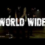 Movie | Jay Park – WORLDWIDE PV