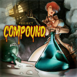 Project Album | JJK – PROJECT COMPOUND