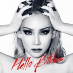 Single | CL – HELLO BITCHES