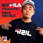 MV | KIRIN – MY FILA (FILA GANG) 日本語字幕付き