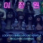 Single | Dumbfoundead – 미장원 (美容院) (Feat. Loopy & nafla)