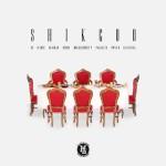 Single | G2 – 식구 (家族) (Feat. B-Free, Okasian, Reddy, Huckleberry P, Paloalto, Sway D & DJ Djanga)