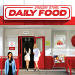 Album | GROSTO – Daily Food