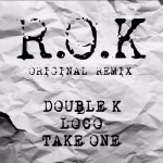 Single | Double K – R.O.K (Republic Of Korea) (Feat. Loco, TakeOne)