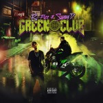 Album | Green Club – Green Club