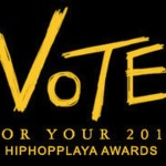 HIPHOPPLAYA Awards 2015 投票受付開始