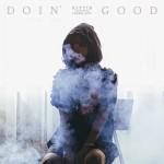 Single | KittiB – Doin' Good (Feat. Verbal Jint)