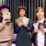 Diary | TBSラジオ『菊地成孔の粋な夜電波』に出演しました④