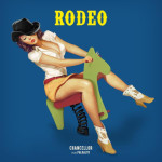 Single | Chancellor – Rodeo (Feat. Paloalto)