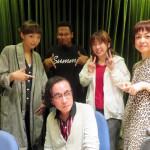 Diary | TBSラジオ『菊地成孔の粋な夜電波』に出演しました⑤