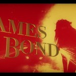 MV | B-Free – James Bond