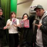 TBSラジオ『菊地成孔の粋な夜電波』に出演しました⑥