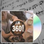 歌詞和訳/JJK – 360도 (360度)