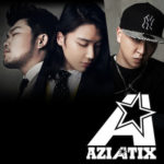 Song | AZIATIX – GO