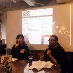 Diary | B&Bで『ヒップホップコリア』のトークイベントをやりました