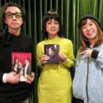 Diary | TBSラジオ『菊地成孔の粋な夜電波』に出演しました⑦