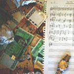 Mixtape | CHANGMO – 돈 번 순간 (金を稼いだ瞬間)