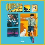 Single | Crush – Outside (Feat. Beenzino)