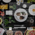 Single | Cream Villa – Ramsay