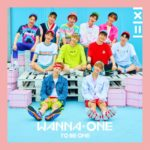 Lyrics | Wanna One – Energetic
