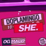 Single | OG Maco X Doplamingo – She