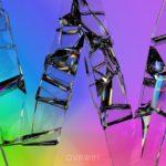Album   Jerry.k – OVRWRT