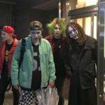 Photo | DOPE DAYS – Tokyo Tour 2017