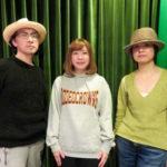 Diary | TBSラジオ『菊地成孔の粋な夜電波』に出演しました⑧